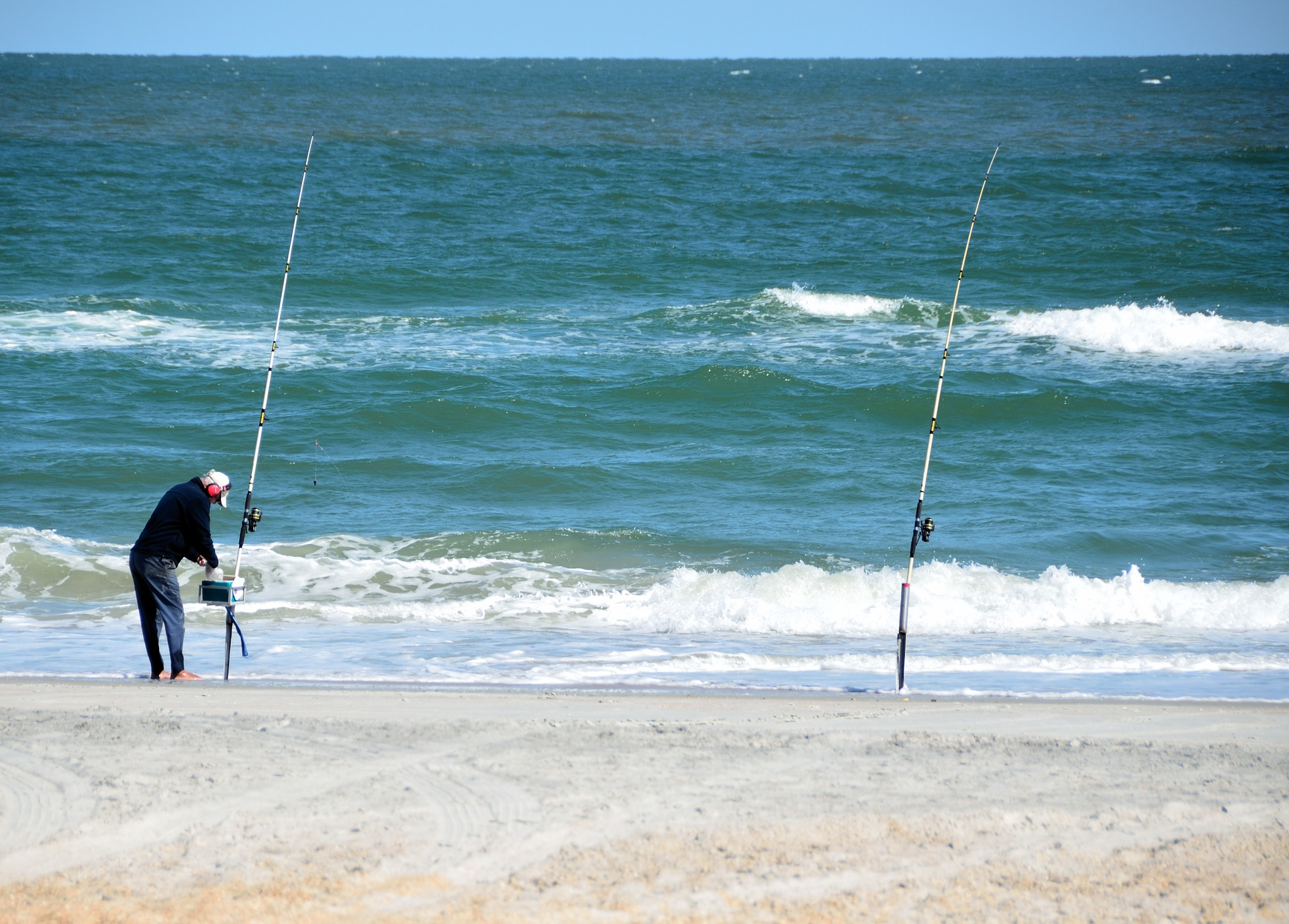 Best Surf Fishing Rod In 2019 Reviews Amp Buyers Guide