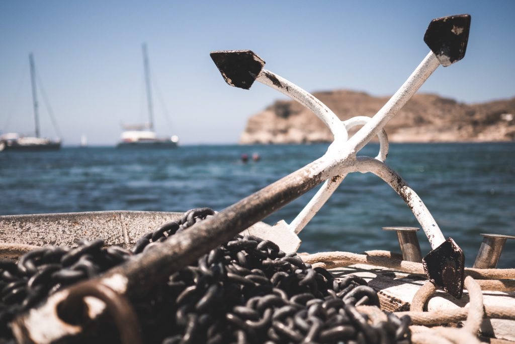 Best Pontoon Boat Anchors